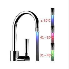 Kitchen Faucet Temperature