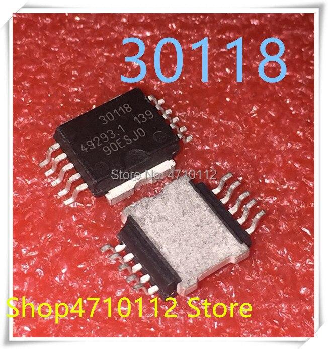 IC NEW 10PCS 30118 IC