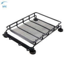 RC 1/10 Truck Crawler Roof Luggage Rack for Wrangler JEEP CC01 SCX10 Tamiya Axial RC4WD