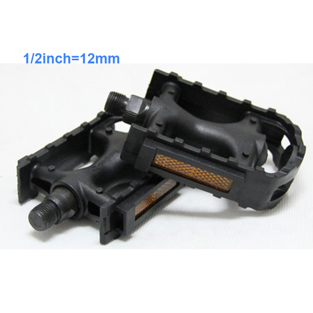 e29677ad4ab10 Kids Bikes Bicycle Pedals Cycling Road Bike Child Bicycle Pedals for 12inch-18inch  Bikes Accessories