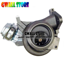 GT18V GT1852V Turbocharger For Mercedes Sprinter Van 726698-0003 A6110960899 709836-5004S A6110961599 726698-0001 726698-0002 turbo for perkin s agricultural industrial generator t6 60 1006 6thr3 6 0l to4e35 452077 0003e 452077 5004s 452077 turbocharger