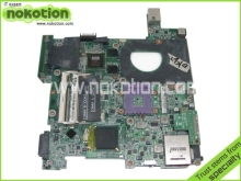 laptop motherboard for dell inspiron 1420 0TT359 08G20EA3300GDE PM965 NVIDIA G86-631-A2 DDR2