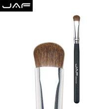 Weasel soft professional kabuki eyeshadow make up brush makeup brushes for women maquiagem 2016 new arrival