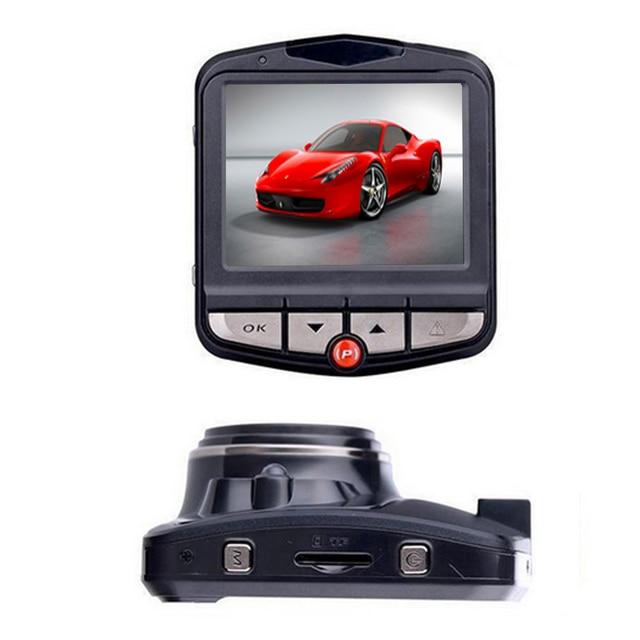 Podofo Newest Mini DVRs Car DVR GT300 Camera Camcorder 1080P Full HD Video registrator Parking Recorder Loop Recording Dash Cam 3