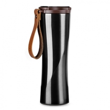 Portable Vacuum Cup Intelligent Thermal Vacuum Water Bottle