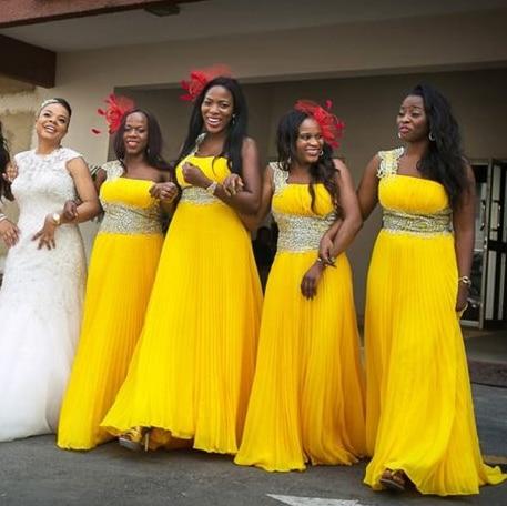 Vestidos Para Damas De Honor Bridemaid Vestidos De Boda