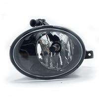 1Pcs Right Front Bumper Fog Lights Fit VW Jetta 6 Golf MK6 Eos Touran Tiguan SEAT
