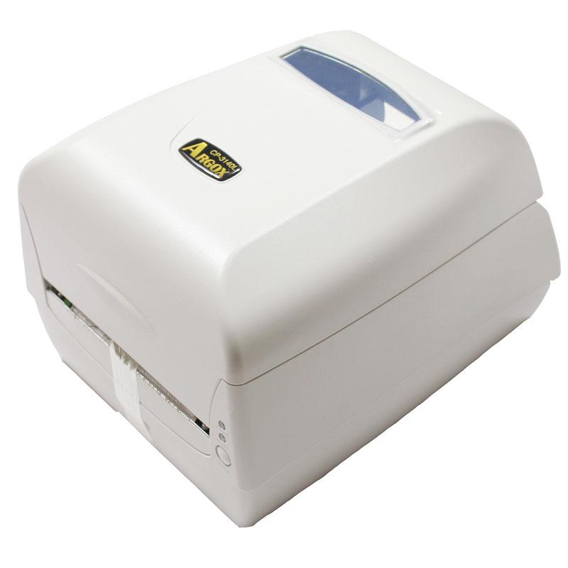 Original Thermal Printer Adhesive Thermal Transfer Printer CP 2140M 203DPI, Surface Label Thermal BarCode Printer CP2140M CP2140