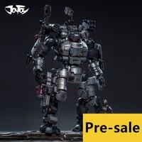 JOY TOY 1:25 фигура робота военные ABS робот HZ0026 РАГО и shentuchi солдат (2 шт./лот) limited edition Бесплатная доставка