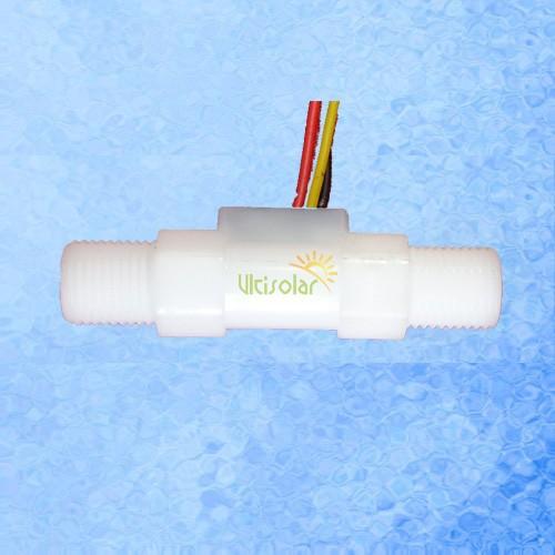 """USN-HS41TA датчик расхода воды 0,25-3 л/мин BSP1/"""" Резьбовые концы эксклюзивный датчик Ulti Ultisolar iSentrol SM2.54"""