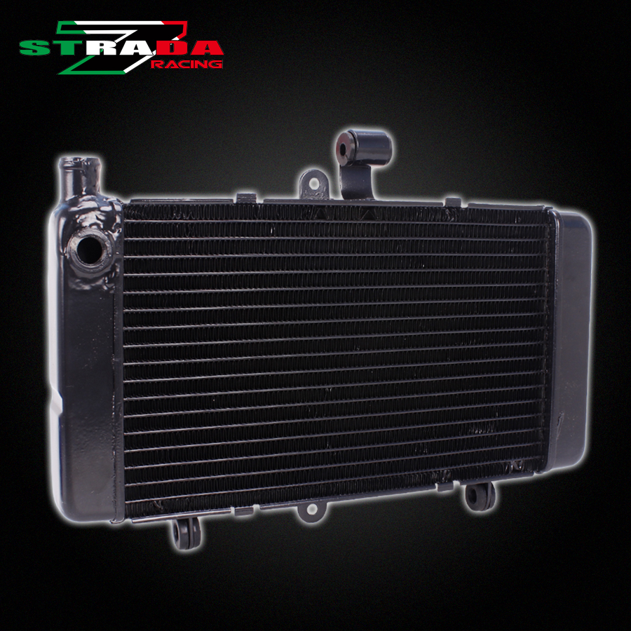 Radiator Cooler Water Cooling For Honda CBR250 MC19 CBR250RR NC19 CBR Motorcycle Accessories
