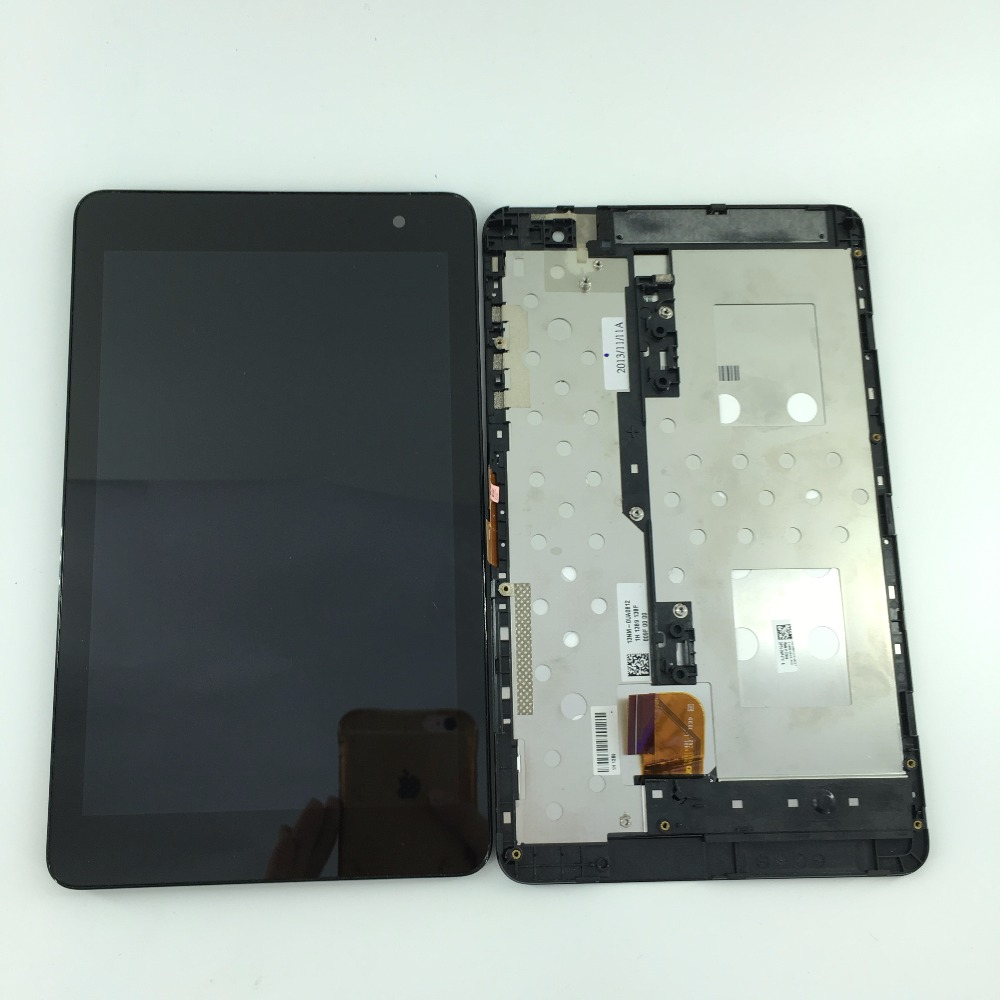 used parts B080EAN01.1 LCD display + TOM80H12 V1.0 touch screen digitizer Assembly Replacement Parts For DELL Venue 8 Pro brand new tested lcd display touch screen digitizer assembly for samaung galaxy e5 e500f h hq m f h ds replacement parts