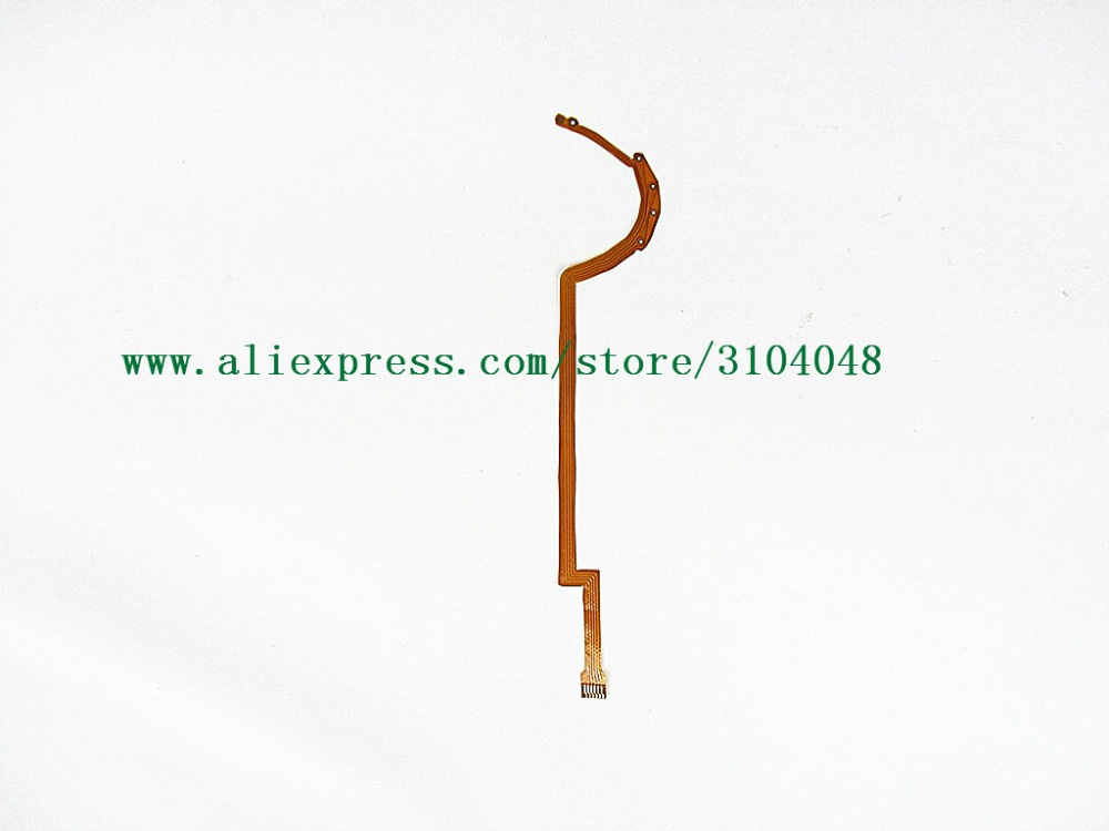 NEW Lens Aperture Flex Cable For Canon Zoom EF 35-350 Mm 35-350mm F/3.5-5.6 /EF 35-135mm 4-5.6 Repair Part