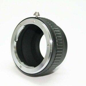 Image 2 - AI N1 Camera lens adapter ring for nikon AI,F AI S mount lens adapter to for nikon 1 camera s1 J1 J2 J3 J5 V1 V2 V3 AW1