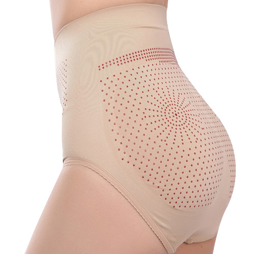 Cn Herb Jin Guifei Far Outside The Red Glue Magnetic Therapy Women 39 s briefs Triangular pants in Massage amp Relaxation from Beauty amp Health