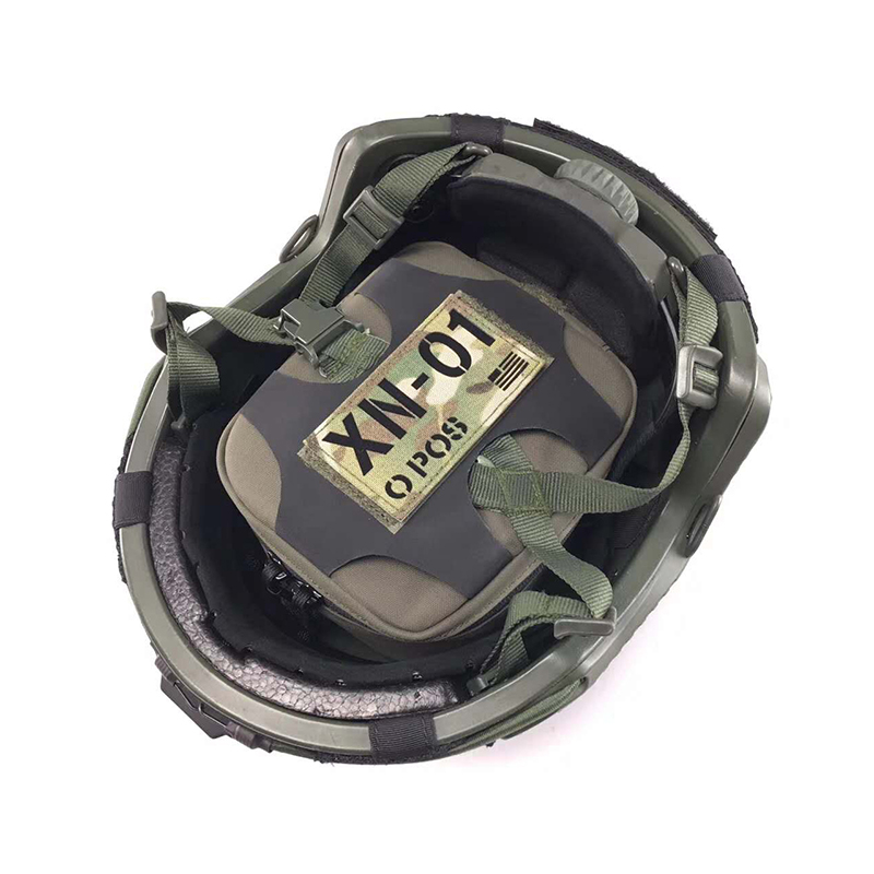 Calificado Airsoft Armor Nvd Nod Garage Para Dispositivo De Visión Nocturna Casco Ranger Verde Táctico Cqb Militar Tw-p077 Para Garantizar Una TransmisióN Suave