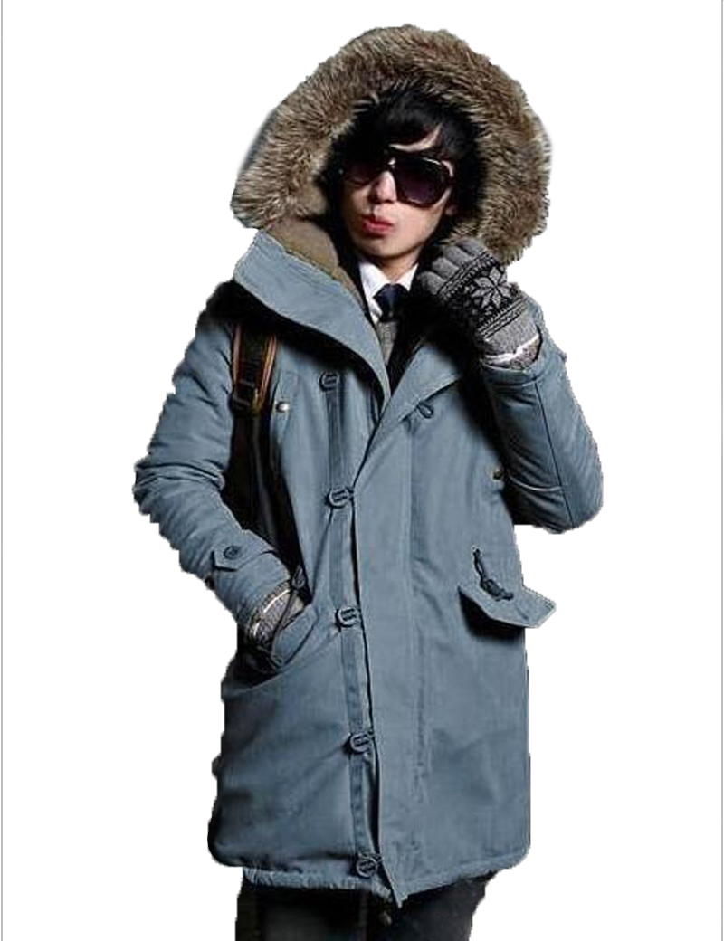 Compare Prices on Men Coat Fur Hood- Online Shopping/Buy Low Price ...