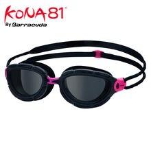 Профессиональные плавательные очки barracuda kona81 противотуманные