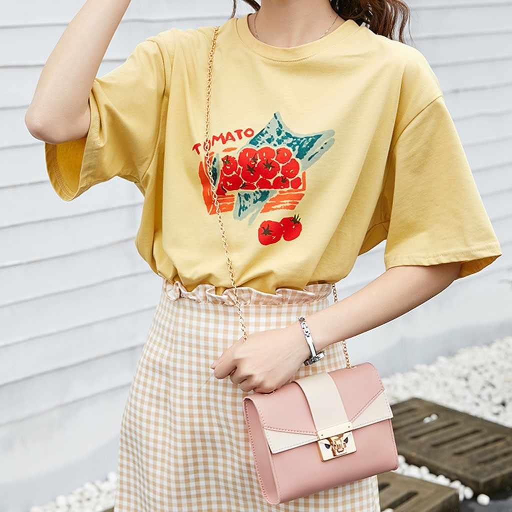 Сумки через плечо для женщин 2019 Модные женские плечи маленький рюкзак кошелек с надписью мобильный телефон сумка-мессенджер женская сумка