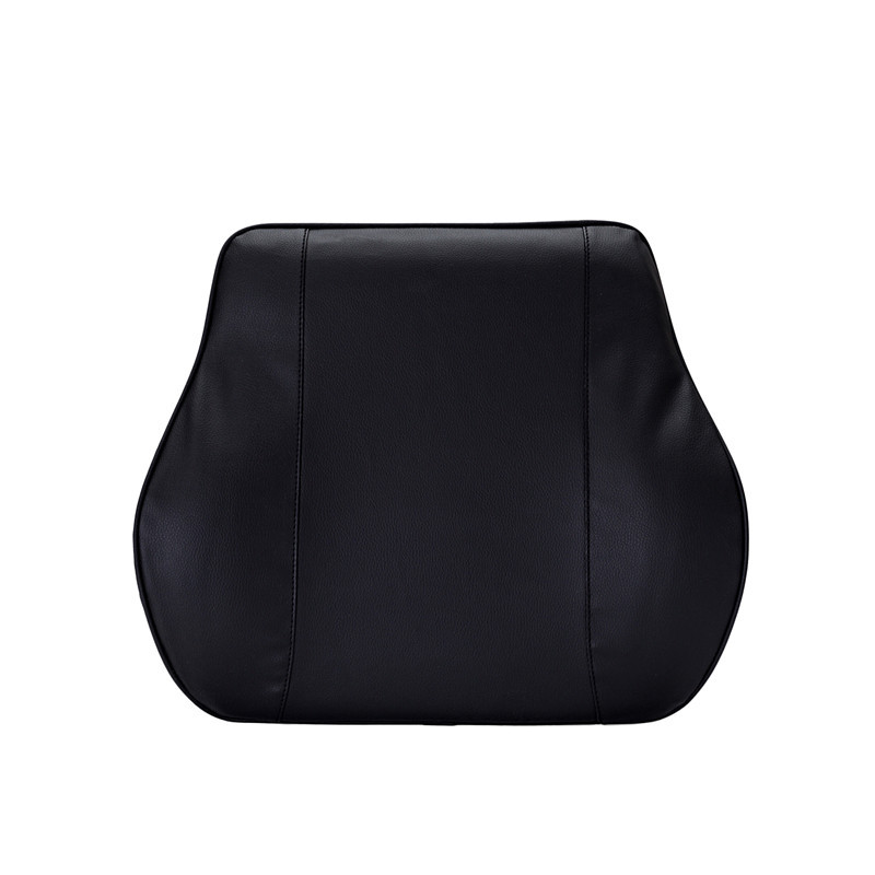 Lumbar Support Chair For Office Car Seat Cushion Lower Back Pain Memory Foam