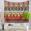 Hippie Tapestry, Hippy Mandala Bohemian Tapestries, Indian Dorm Decor, Psychedelic Tapestry Wall Hanging Ethnic Decor TAP75
