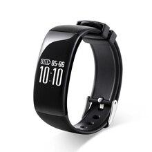 Горячие Продажи X16 Фитнес-Трекер Bluetooth Смарт Браслет Группа Сердце ритма Браслет Удаленной Камеры для Телефона пк Miband Ми 2 ID107