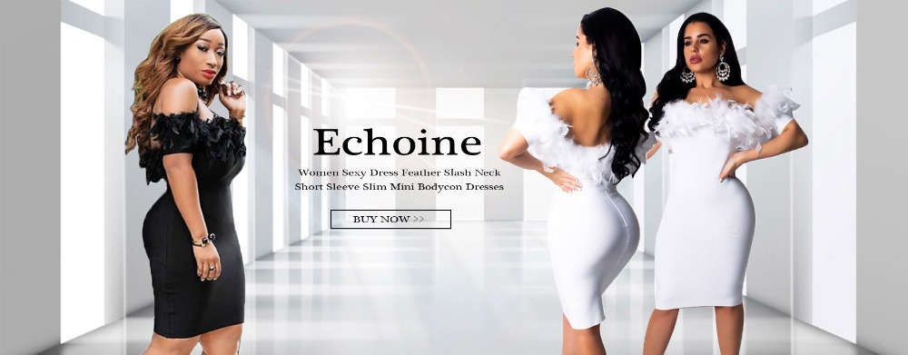 7812dc1122 Echoine Party Dress Women Sexy Velvet Bodycon Backless V-Neck Midi ...