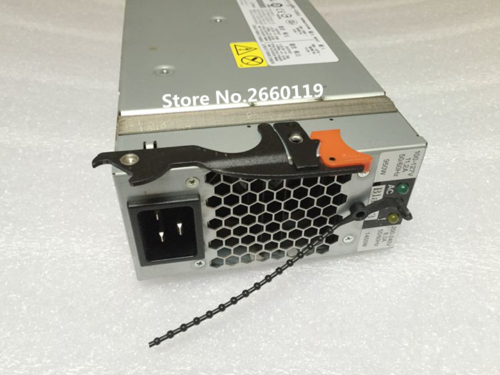 100% Working Desktop For 8886 39Y7367 39Y7381 7001374-Y000 1450W Power Supply Full Test smile line коляска трансформер oscar pcos 01 smile line бежевый зеленый принт