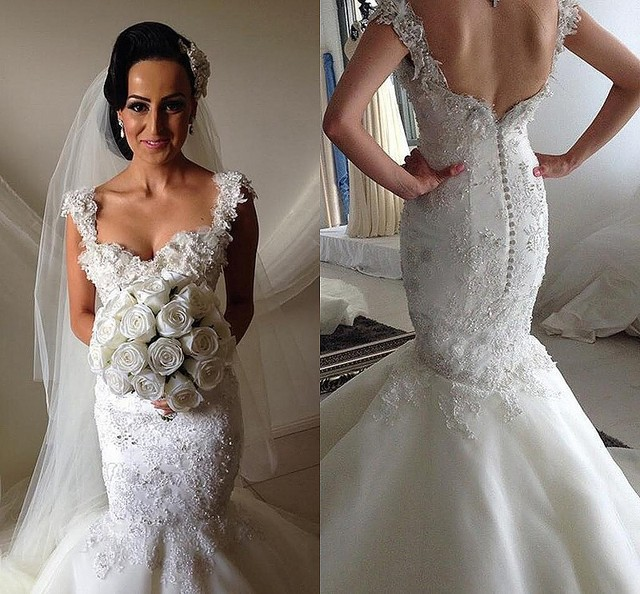 Sweetheart Wedding Dress Mermaid 2017 Free Shipping Vestidos De Noiva Corto Maternity Dresses