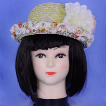 Hot Sale Wig Hat Female Mannequin Head Model Jewelry Display Cosmetology Manikin