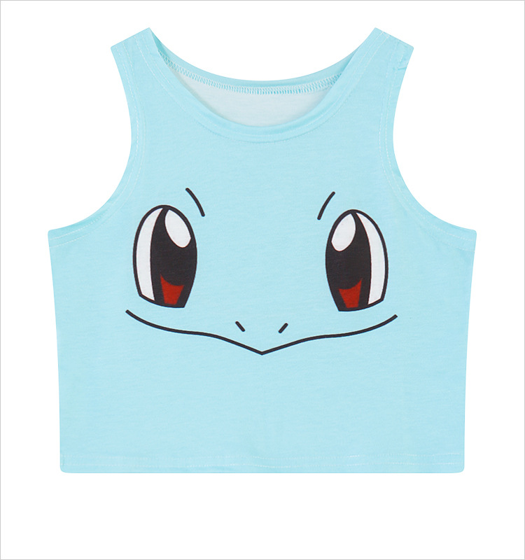 D Sexy Anime Game Cosplay Pikachu Shirt Sailor Moon Unicorn Push Busty Girl Classic Games Poketball Figures Best Gifts In Action Toy Figures From Toys