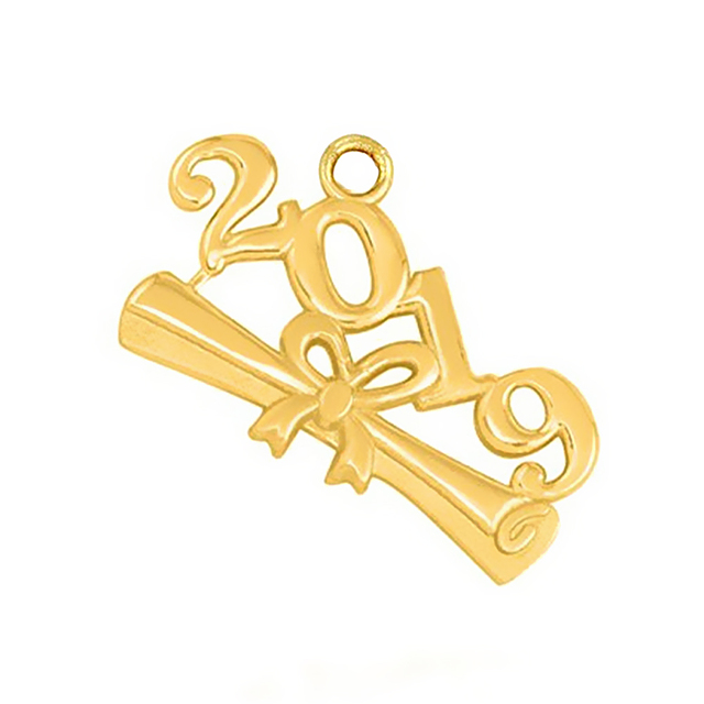 c56c58bc158 Hot 2019 Graduation Diploma Metal Charm for Student Graduation Gift  Souvenir Jewelry DIY pendant-in Charms from Jewelry & Accessories on ...