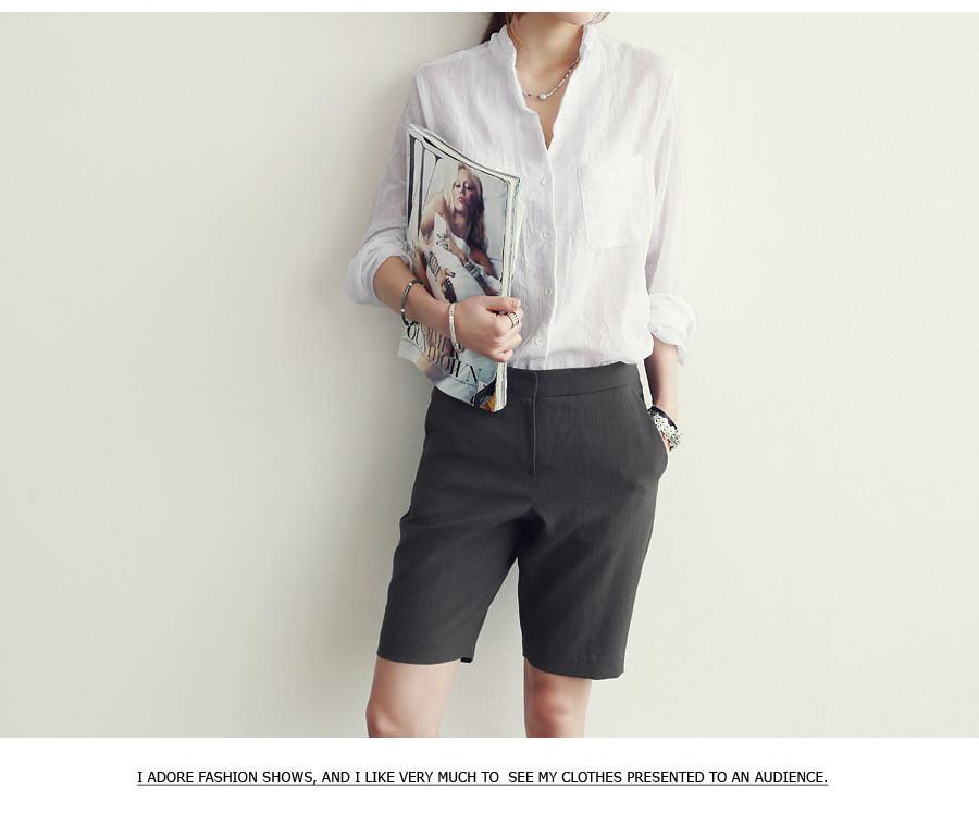 HTB1QMAfIpXXXXaiXXXXq6xXFXXXA - Blusas Chemise Femme Long Sleeve Shirt Women Tops 2017