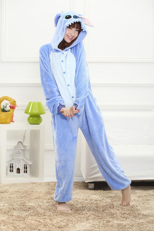 pijama de Stitch disney