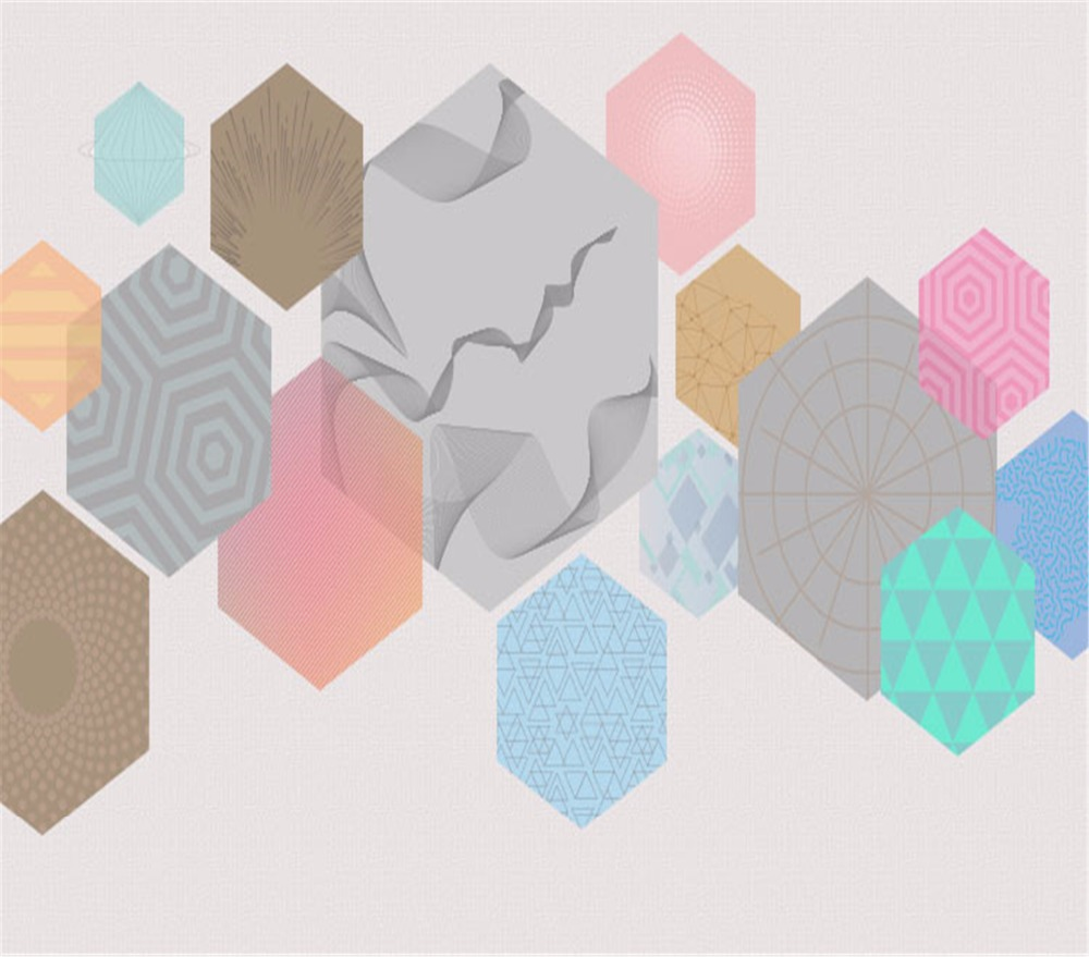 Aliexpress.com : Buy Wallpaper Custom Personality 3d ...