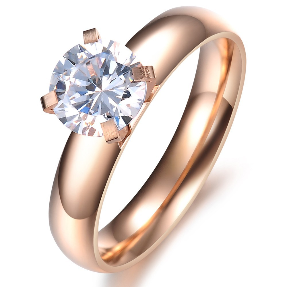 ring in jewelry gold item rings women opk from real classic for wedding gift men wide bands plated color wholesale engagement