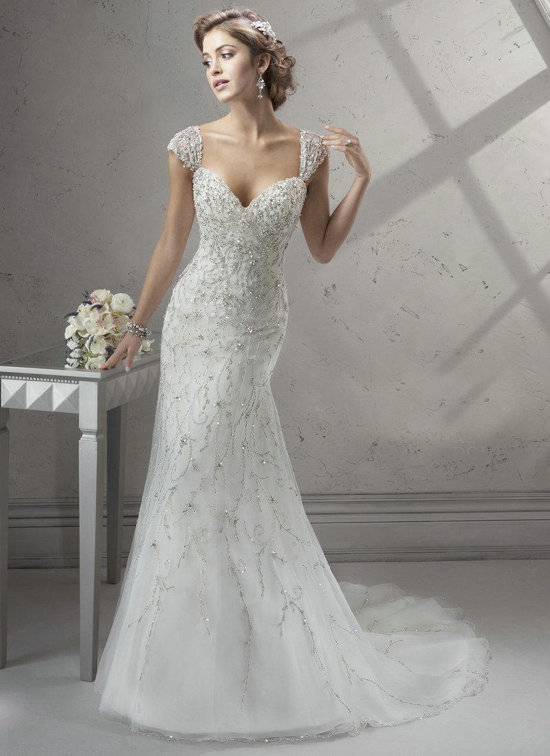 Beaded sparkle wedding dresseswedding dressesdressesss beaded sparkle wedding dresses junglespirit Choice Image