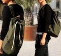 ETN BAG hot sale man canvas backpack male travel backpack for basketball men leisure bag