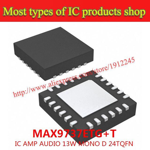 free shipping ic integrated circuit max9737etg ic amp audio 13w mono rh aliexpress com Audio Amplifier Circuit Schematic Audio Amplifier Circuit Schematic