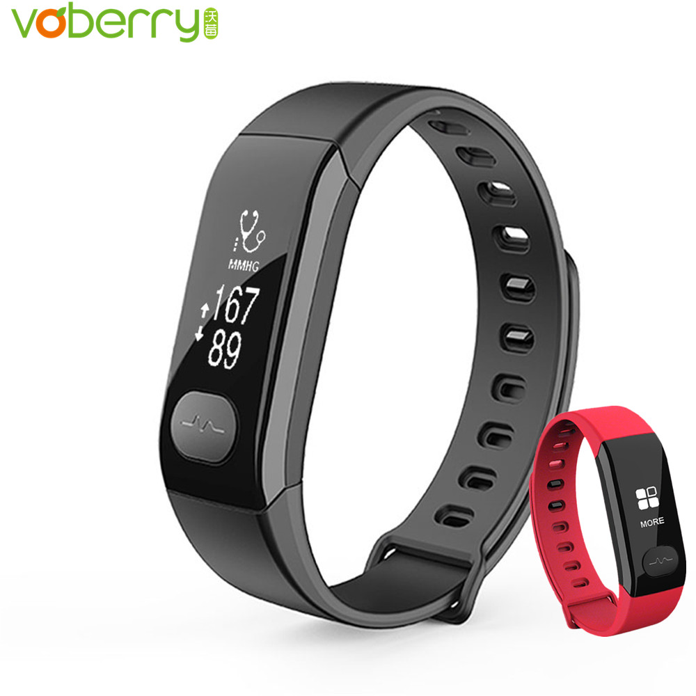 E29 Smart Wristband Waterproof Sports Smart Band Activity tracker Heart Rate Monitor Blood Pressure Bracelet for Andriod IOS voberry e29 smart wristband sleep heart rate monitor smart band fitness tracker blood pressure smart bracelet for andriod ios