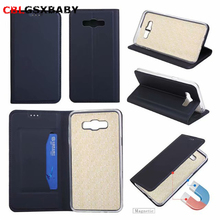 CBL high quality Flip Leather Case For Samsung J3 J5 2016 2017 Book Style Stand Wallet Phone Cover For Samsung A310 A510 A7 2017