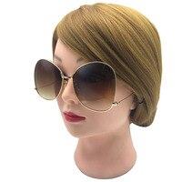15b4334f6 2016 New Luxury Fashion Glasses Women Brand Design Big Frame Clear Lens  Outdoor Glasses Women Ladies. ETHAN Novo Luxo Moda Óculos de Design Mulheres  ...