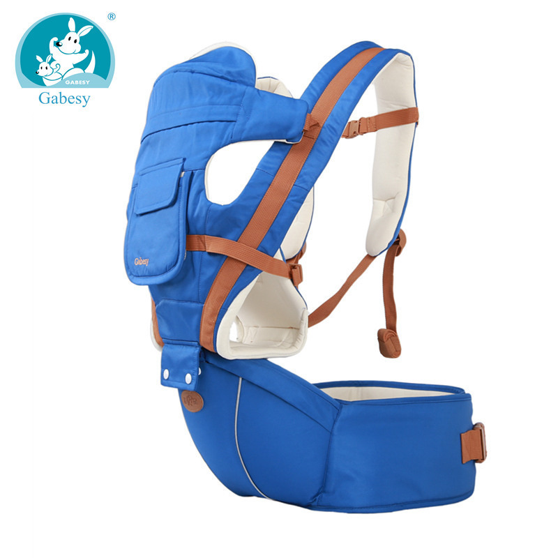 0-36 months multifunction  baby carrier children wrap four seasons kid sling kangaroo baby care child backpack 1602B gabesy baby carrier ergonomic carrier backpack hipseat