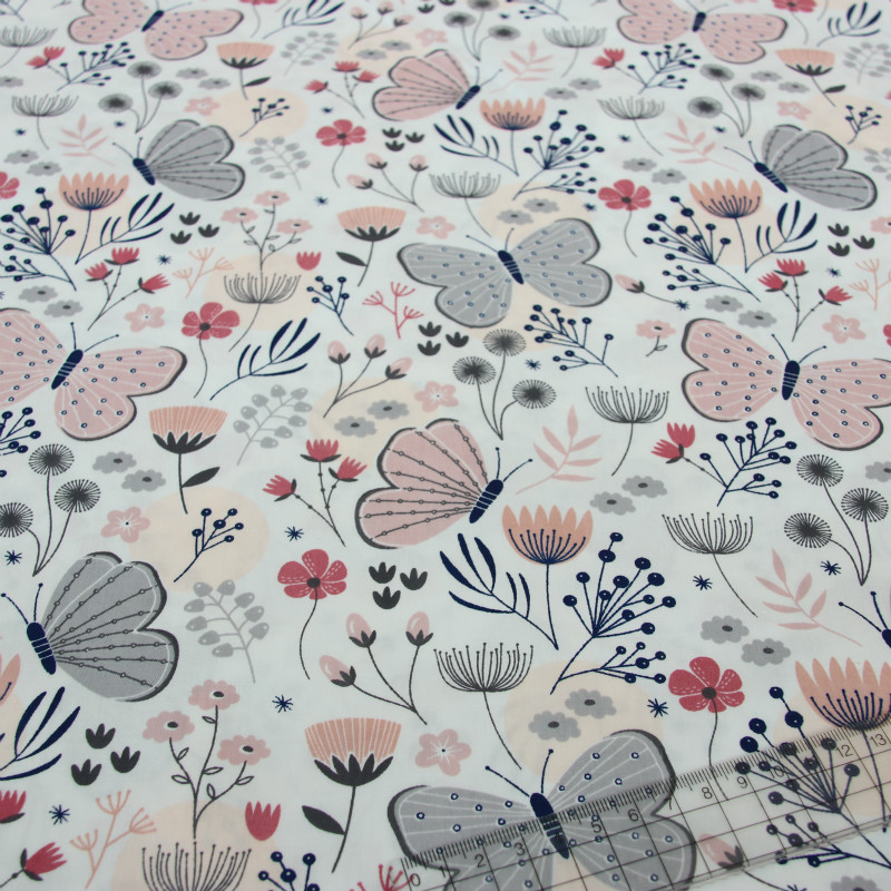 2019 New Prints 100 cotton Twill fabric for sewing upholstery cotton patchwork quilting dress making cloth in Fabric from Home Garden