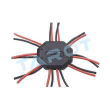 Tarot RC Power Distribution Board X4 X6 X8 Folding Carbon Quadcopter Parts Octocopter Frame