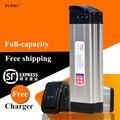 48В 10ач  12Ач  15ач  18АЧ литий-ионная аккумуляторная батарея для электровелосипедов источник питания (бесплатное зарядное устройство)