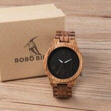 Luxury Design Wooden Watches
