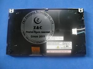 Image 1 - LTA070B1J4A LTA070B1J2A LTA070B1J3A LTA070B1J5A LTA070B1K2A מקורי + כיתה 7 inch LCD תצוגה עבור רכב GPS עבור Toshiba