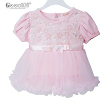 Gooulfi newborn 1 year girl first birthday party wedding