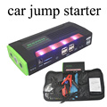 car jump starter high capacity   battery 12 V Power Bank Engine Jumper starter Booster Multi function  Green color